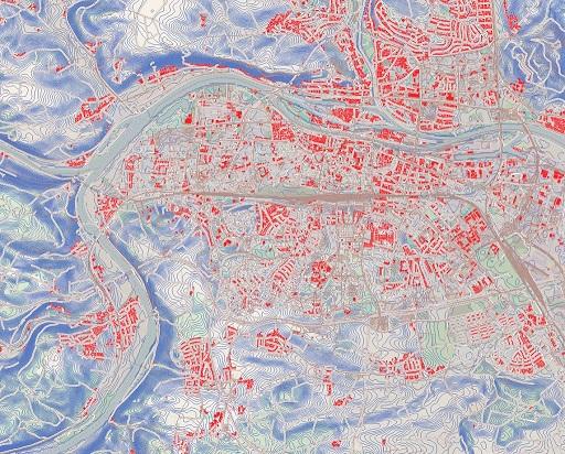GIS mit QGIS
